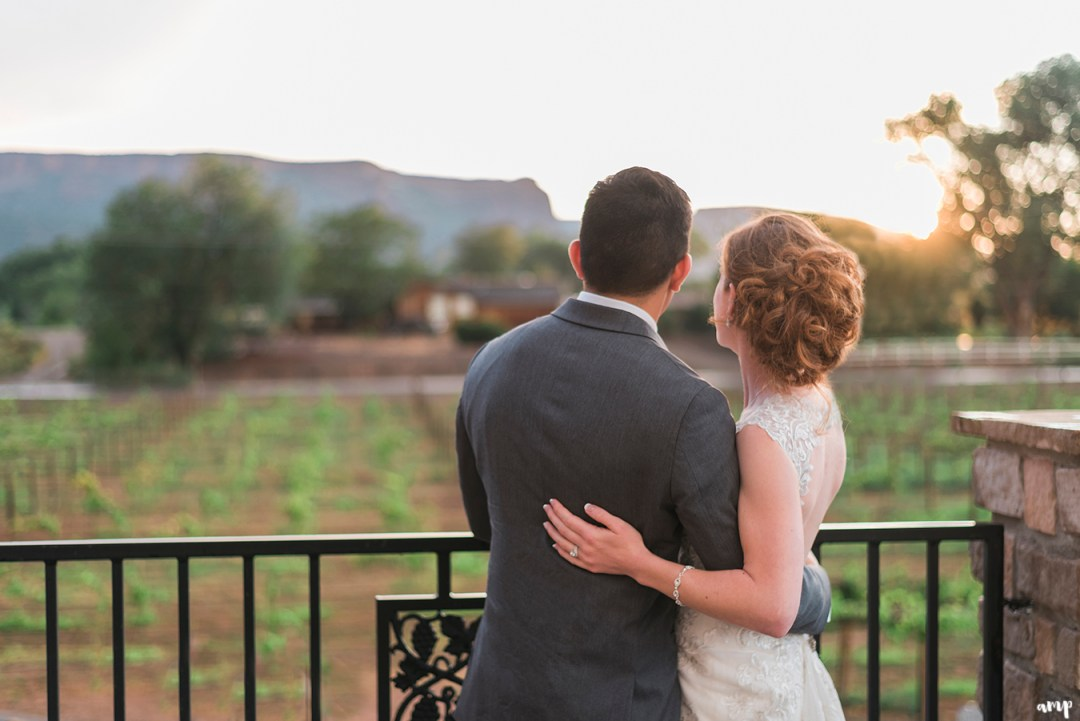 Wedding at Two Rivers Winery in Grand Junction | amanda.matilda.photography