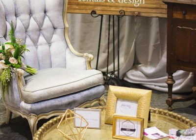 Stonewood Vintage at the Hitched in GJ Bridal Show | Grand Junction Weddings
