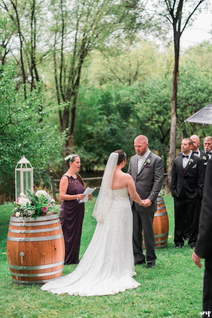 Harvey Gap Wedding at Crack in the Wall Gallery | amanda.matilda.photography