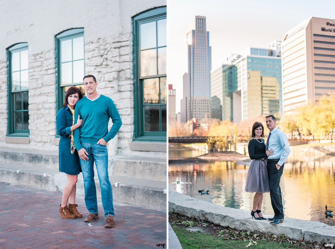 Omaha Couples Photography | amanda.matilda.photography