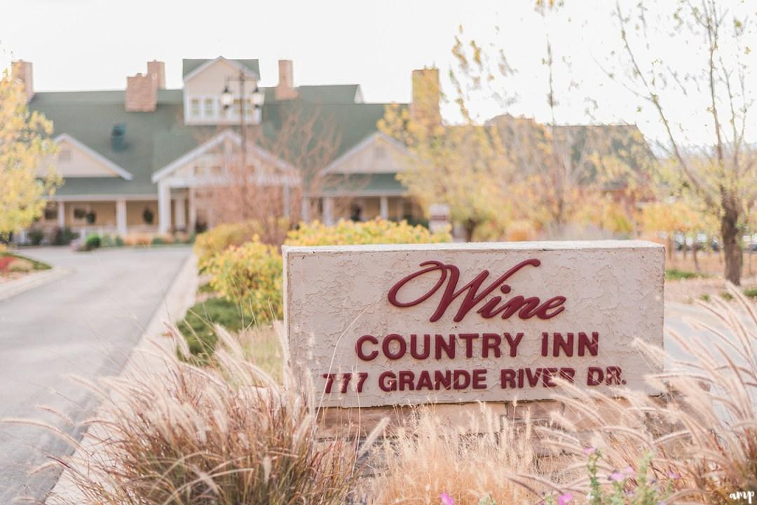 Colorado Wine Country Inn | Western Slope Wedding Venues | amanda.matilda.photography