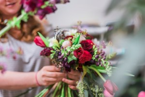 Why do wedding bouquets cost so much | Country Elegance Florist & amanda.matilda.photography