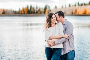 Molly and Connor's Color Sunday engagement session on the Mesa | amanda.matilda.photography
