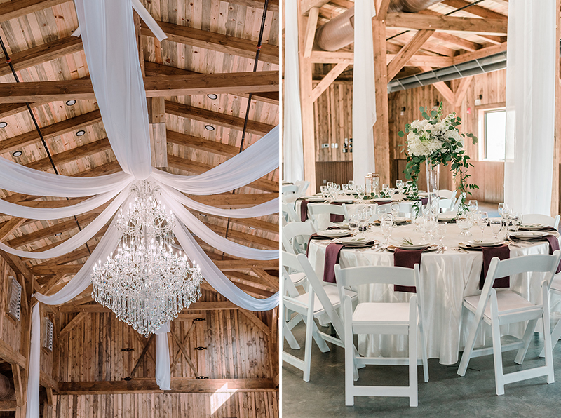 Orchard River View | Barn Venue in Palisade captured by Amanda Matilda Photography