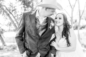 Jason & Sadie | Orchard River View Wedding with Horses