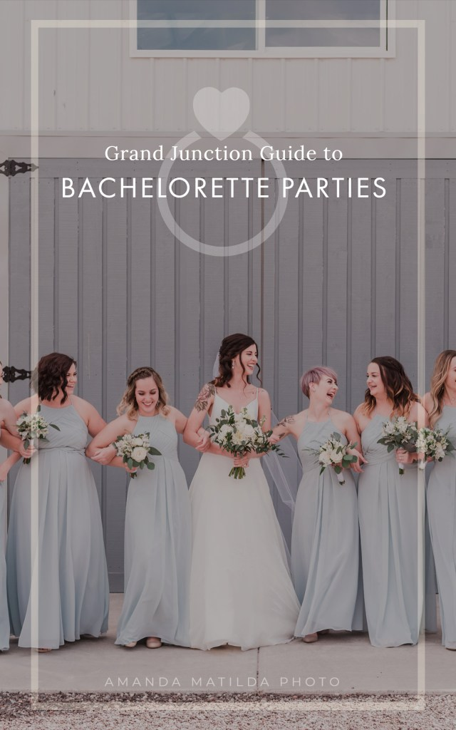 Bachelorette Parties in Grand Junction