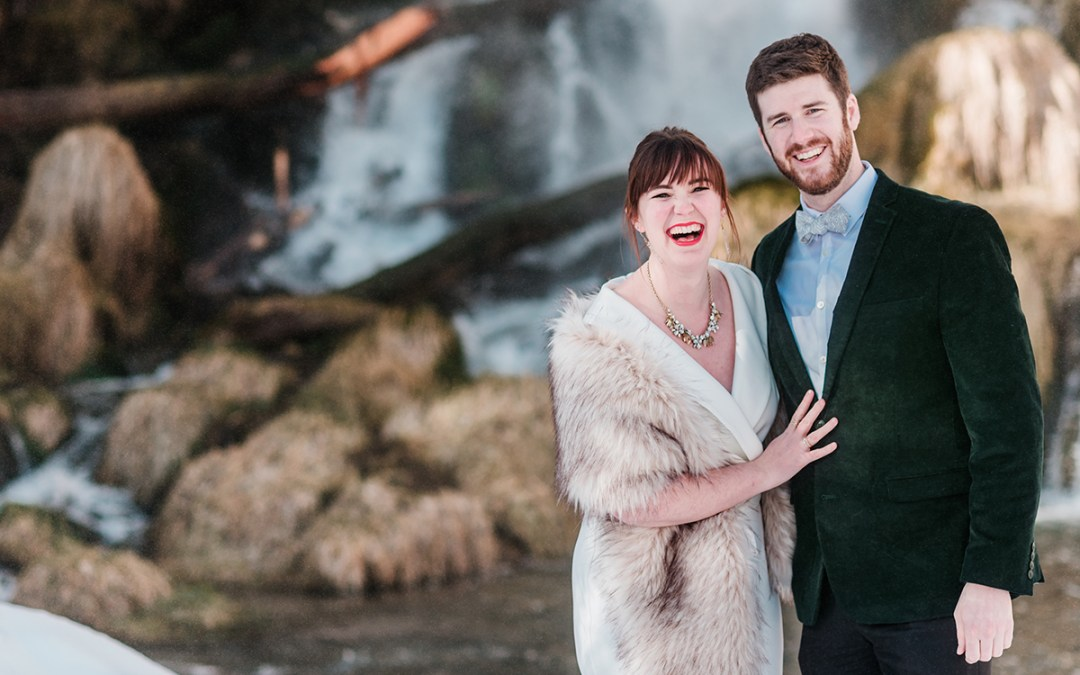 Planning a Destination Elopement in Colorado