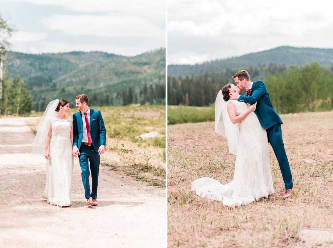 Andy & Nina | Elopement in Glenwood Springs
