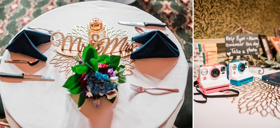 Alaina & Ryan | Ouray Adventure Wedding
