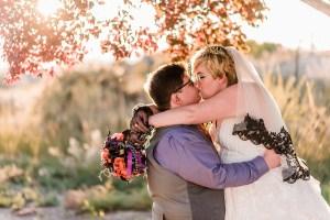 Stevie & Clinton   Halloween Themed Wedding