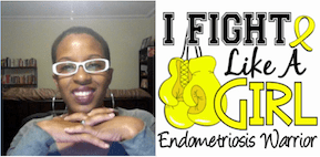 Getting Much Needed Surgery for #Endometriosis (1/3)