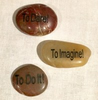 To Dare! To Imagine! To Do It!