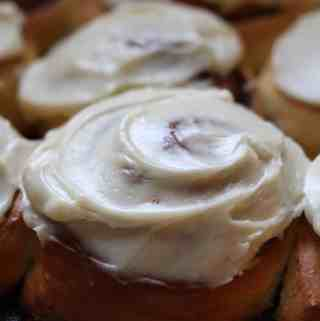 cinnamon rolls, the best cinnamon rolls, dessert idea, dessert, cinnamon