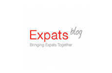 expat writer Amanda Walkins interviewed on Expats Blog