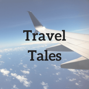 travel stories and tips