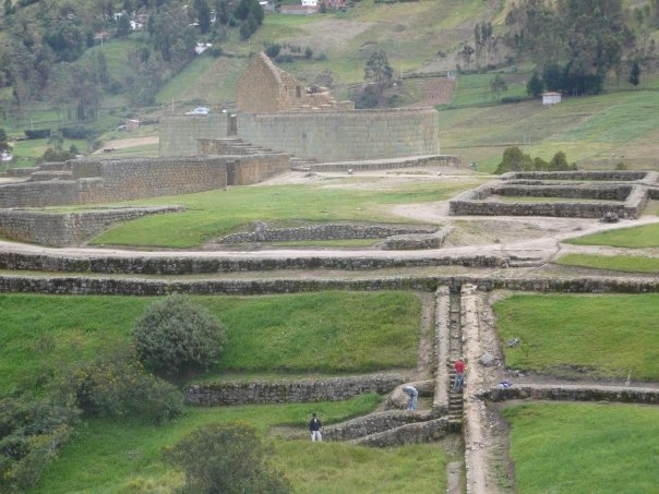 best mountain towns of Ecuador, Cuenca nearby areas