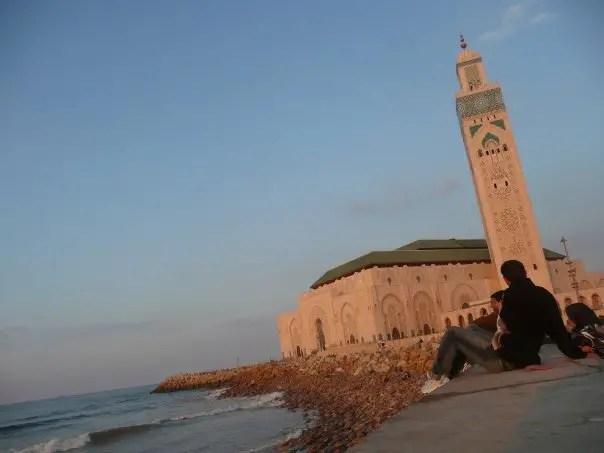 Visit Casablanca
