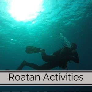 Best things to do in Roatan