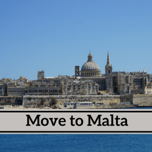 Tips for moving to Malta from an American expat