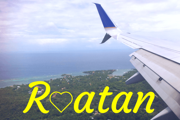 Expats leave pieces of their hearts around the world. A piece of mine is still in Roatan, Honduras.