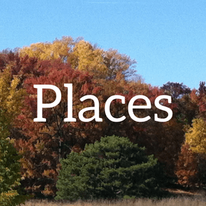 Places I have traveled