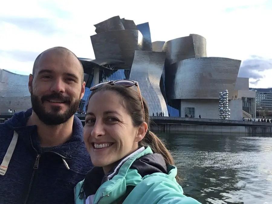 Bilbao Spain expat writer Amanda Walkins