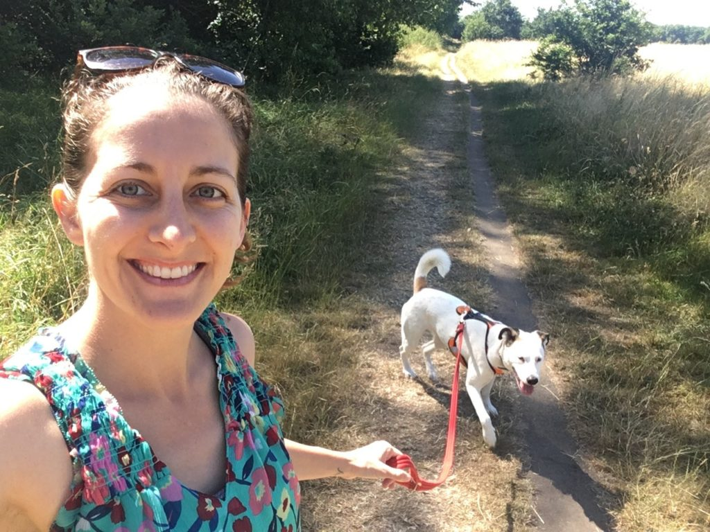 Rosa and Amanda Walkins, petsitter and housesitter in London