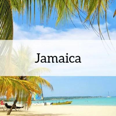 Travel to Jamaica Amanda Walkins