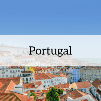 Portugal travel articles Amanda Walkins