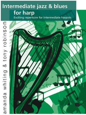 Intermediate Jazz & Blues for Harp