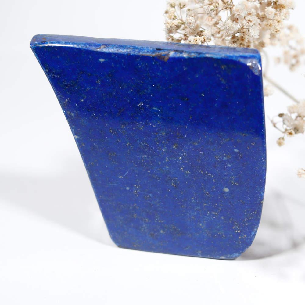 Lapis-lazuli, modèle 3