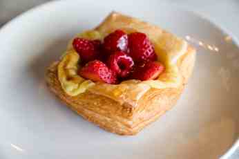 Berry Danish