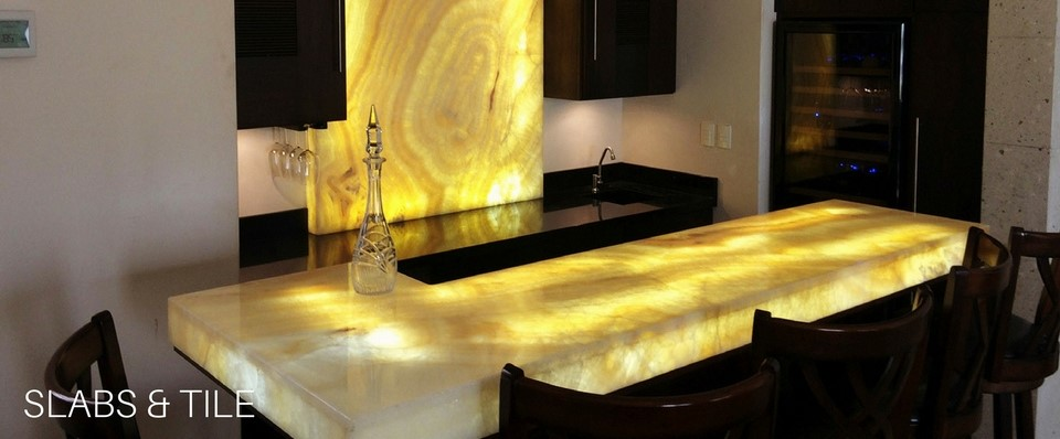 Amando Natural Stone Featured Projects