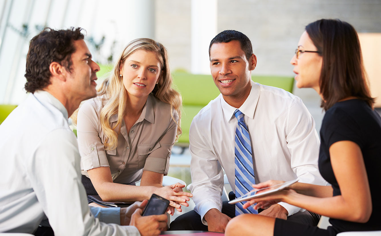 Workplace Development Relationship Management