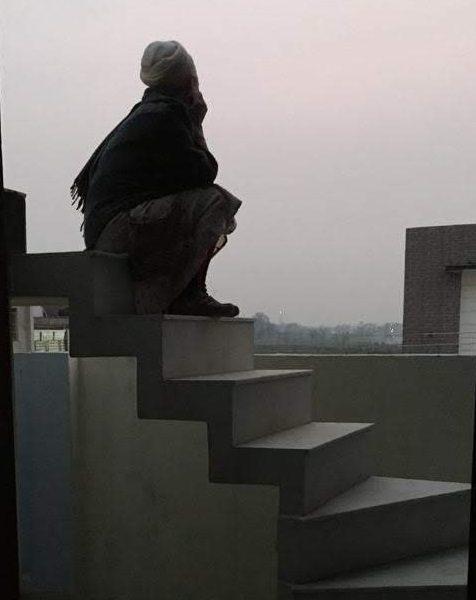 ਇਕ ਸਾਲ ਭਾਰਤ ਵਿਚ  (One Year in India)