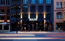 Hotel In Berlin Mitte - Guaranteed Mani