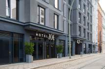 Zoe Berlin Hotel