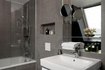 Comfort Room Design
