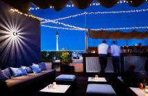 Amano Rooftop Bar Hotel - Group