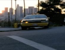 """Porsche """"Taxi"""""""