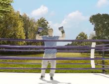 "Dymista ""Boxer"""