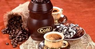 molienda del cafe