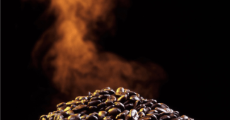 Torrado del café