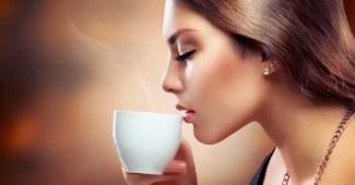 Beneficios de tomar café en forma diaria