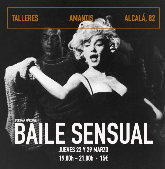 Baile sensual