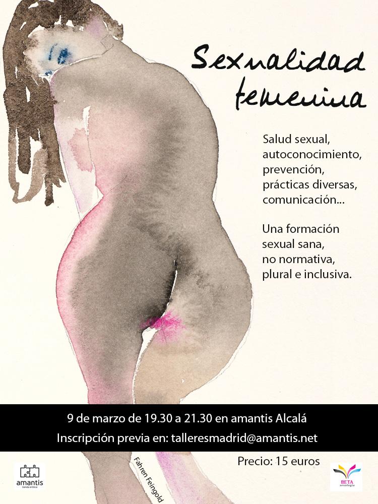 sexualidad femenina