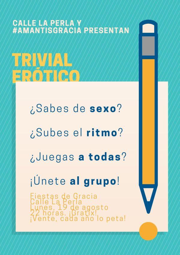 Trivial Erótico 2019