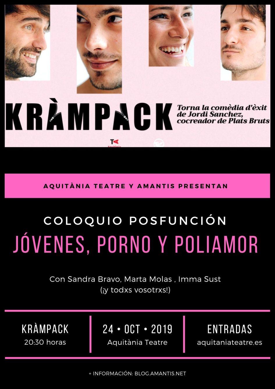 Coloquio Kràmpack