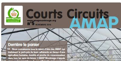 Courts Circuits n°5 – AG, Bio en danger, solidarité