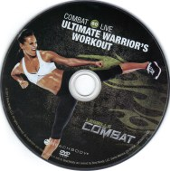 Les Mills Combat ultimate warriors workout live